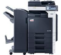 Develop ineo+280 Farbkopierer inkl. ADF, 2 Zusatzkassetten gebraucht