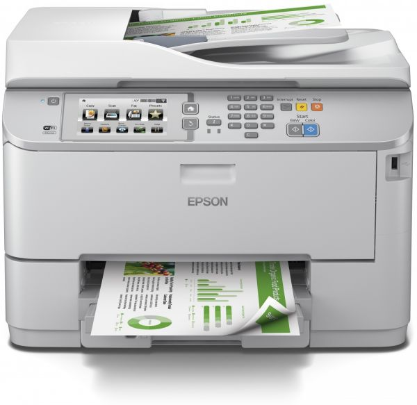 Epson WorkForce Pro WF-5690DWF Kauf