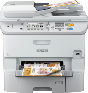 Epson WorkForce Pro WF-6590DWF Kauf